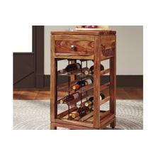 See Details - Abbonto Accent Cabinet