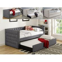 See Details - Crown Mark 5335 Trina Daybed