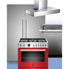 View Product - Bertazzoni Suite Deals - Buy Eligible Bertazzoni Cooking and Refrigeration Appliances and Receive Free Dishwasher and/or Ventilation. See 5-pc Example.