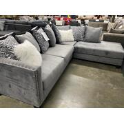 3070 2 PC Sectional Product Image