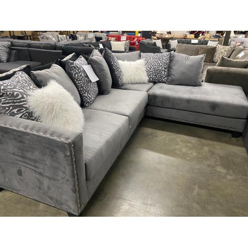 Gallery - 3070 2 PC Sectional