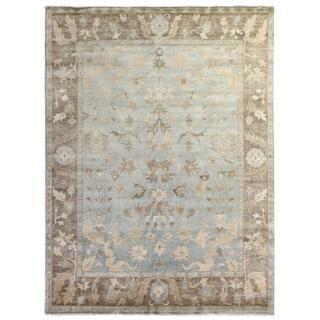 Antique Weave Oushak