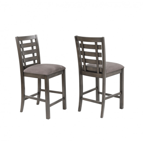 Winners Only - 5 Piece Set (Pub Table and 4 Barstools)