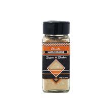 Olivelle Maple Orange Sugar Shaker