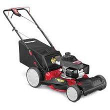 View Product - 160cc 21 in. Self-propelled Lawn Mower
