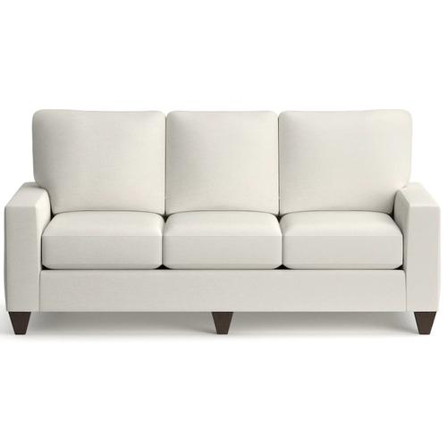 Bassett Furniture - Premier Collection -  BenchMade Dallas Classic Sofa