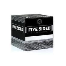 FIVE 5IDED™ MATTRESS PROTECTORS