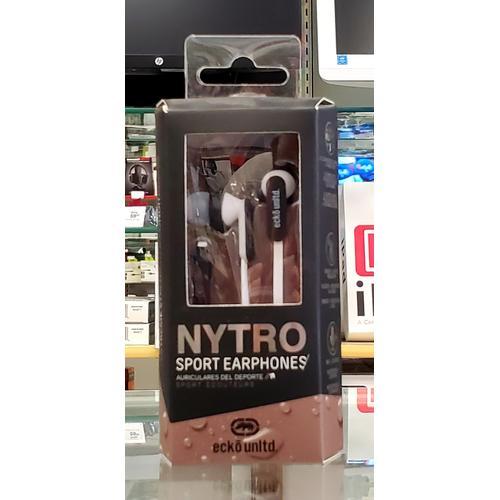 Nytro Sport Earphones