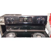 "SCRATCH & DENT FRIGIDAIRE 30"" ELECTRIC RANGE"