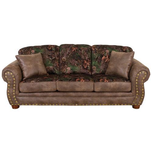 Best Craft Furniture - 3901 Sofa