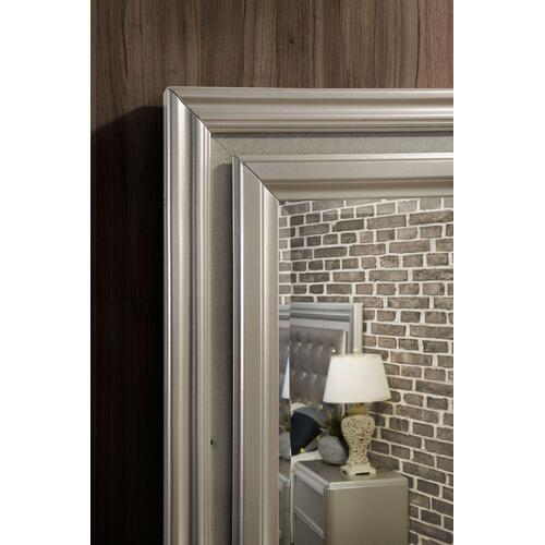 AVALON B00846DM Kaleidoscope Reflections Dresser & Mirror
