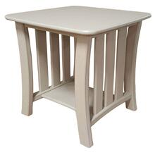 See Details - Deep Seating Side Table