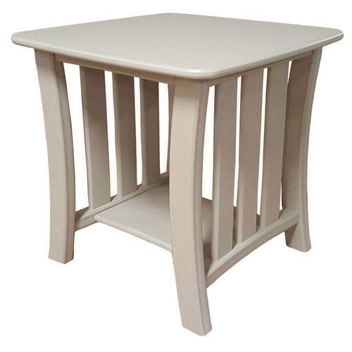 Deep Seating Side Table