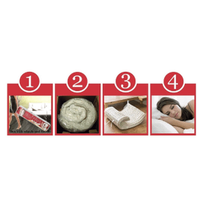 Miscellaneous - Galaxy  KING BED-IN-A-BOX  9 Inch Pocketed Coils Mattress      (PRIMO-21171-GALZ-KGYX1351,85328)