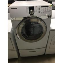 Used 7.4 cu. ft. Steam Gas Dryer
