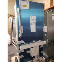 "Thermador 36"" Top Panel Ready Built In Bottom Mount Smart Refrigerator T36BB925SS (FLOOR MODEL)"