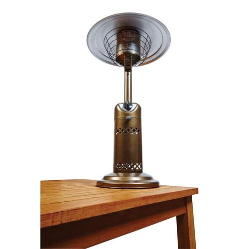 Table Top Patio Heater - Table Top Patio Heater