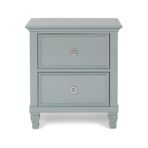 Tamarack Nightstand Grey