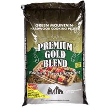See Details - GMG Premium Gold Pellets 28 Lbs