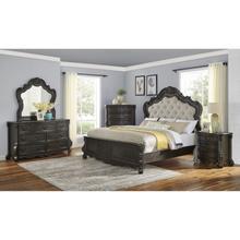See Details - Rhapsody 8 Piece King Bedroom
