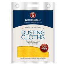 5-Count Dusting Cloths