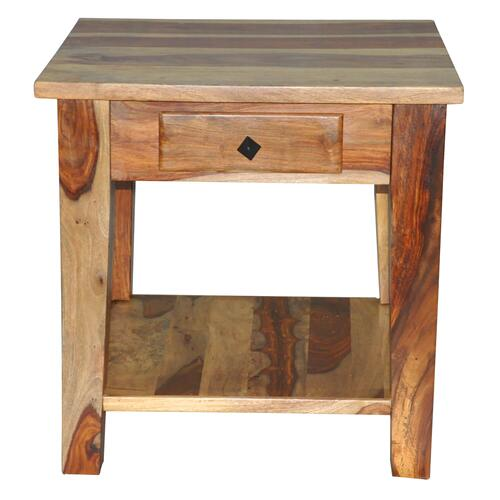 Jaipur - Tahoe Lamp Table