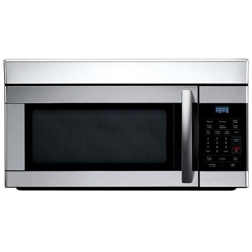 Crosley 1.6 Cu. Ft. Over-the-Range Microwave