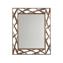 View Product - Lexington's Zavala Arris Metal Accent Mirror