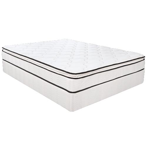 4400 - Pillow Top