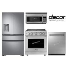 DACOR PRO KITCHEN SUITE