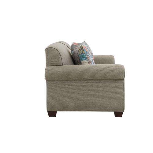 Limited Collection - Mason Loveseat