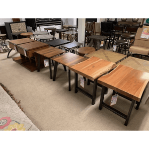 Dozens of end tables to choose from for $99!!