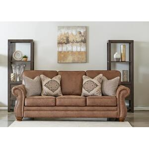 Wood House Upholstery - Charleston Sofa