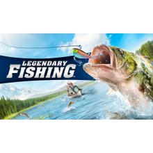 "NINTENDO Nintendo Switch Bundle ""Legendary Fishing"""