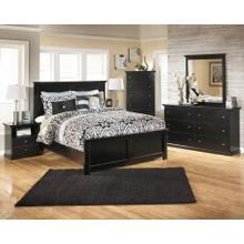 Maribel Panel Bedroom Set