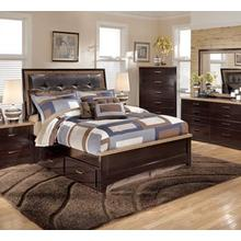 Urbane Bedroom Collection