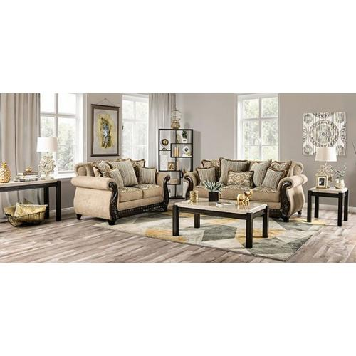 Packages - Joselyn Sofa and Love Seat