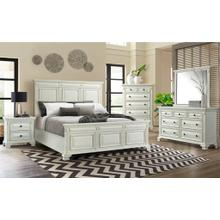 View Product - Calloway King 8 Piece White Bedroom Group