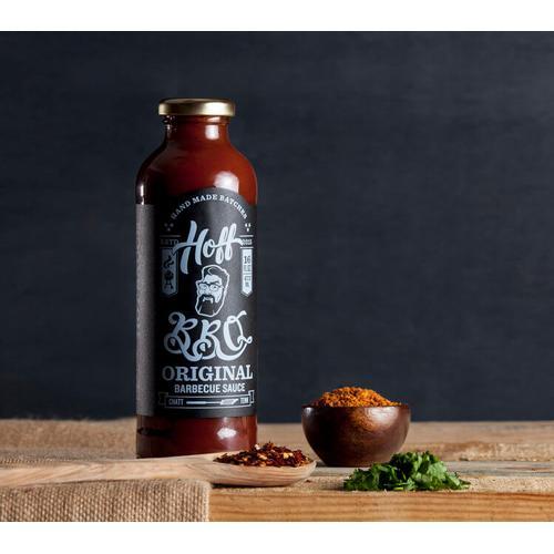 Hoff Sauce - Original BBQ Sauce