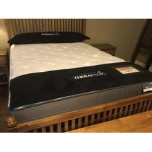 "Therapedic Queen ""Wisteria Luxury Plush"" 0380 Mattress FD"