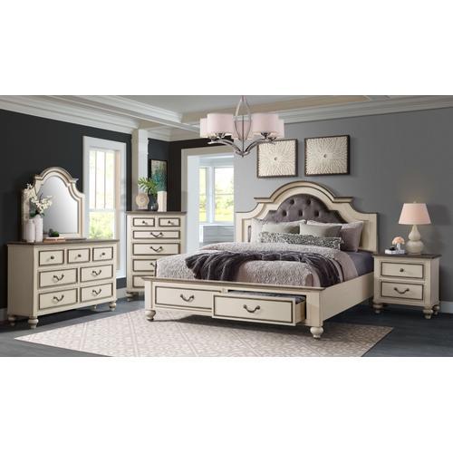 Chatham Manor Bedroom Set