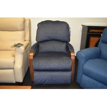 See Details - Woodlawn Power Rocking Recliner