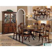 See Details - 1500 Series: Classic Heirlooms Collection Style No. 154872 15318 1554-1555