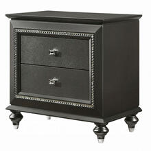 Kaitlyn 2 Drawer Night Stand