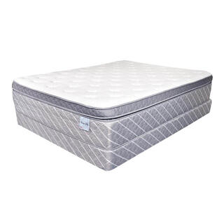Winter Hills PillowTop Mattress - Queen