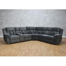 Mccob 6 Piece Sectional
