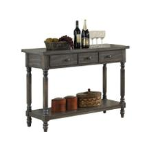 See Details - Wallace Dining Server (71439)