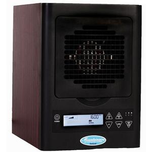 SUNHEAT MA-4000 Mountainaire Air Purifier For Large Homes