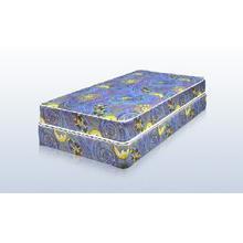 390 coils mattress - Posture Royal