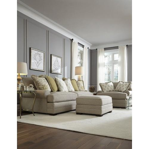 Casbah Custom Upholstery Collection